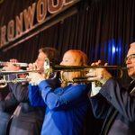 Ironwood: Midnight Blue with Riverside Jazz